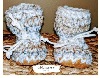 Blue, Taupe, Yellow, Red Color Baby Booties Moccasin Construction Socks Baby Shower Work Sock Monkey Slippers Nursery