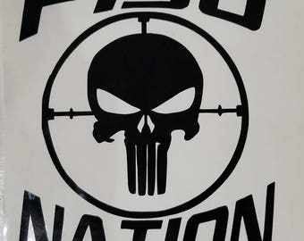 f150 nation punisher