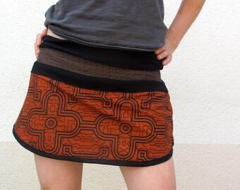 Shipibo skirt