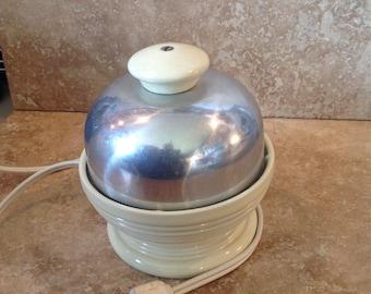 vintage egg cooker