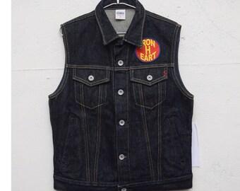 Iron Heart Vest
