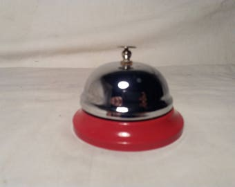 Vintage Bell for Reception - NEW