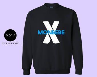 Monsta X Monbebe SweatShirt