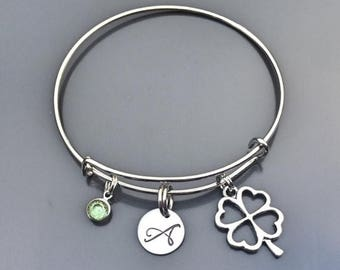 20%OFF Summer Sale- St Patricks day - Clover - Irish - Shamrock - Lucky - Green  - St Patrick's Day - Ireland - Four leaf clover  - Sham