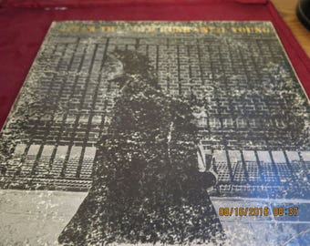 Neil Young After The Gold Rush Vinyl LP Reprise RS 6383 Gatefold 1970