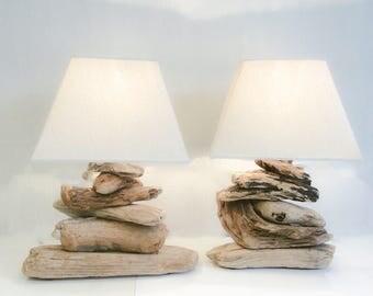Driftwood Lamp,Driftwood Table Light,Wood Lamp,Recycled Wood Light,Driftwood Home Decor,Rustic Furniture Design,Driftwood Art,Desk Lamp,Home
