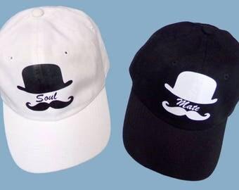 Soulmate  Hats