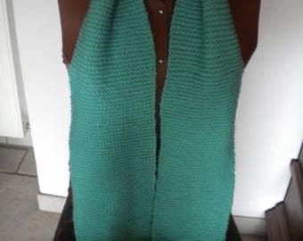 scarf handmade