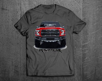 F150 Raptor shirt, Ford truck shirts, Ford F150 t shirt, truck shirts, men t shirt, women shirts, cars shirts Truck funny shirts, Raptor SVT