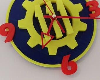 Fallout 4 Vault 111 Clock