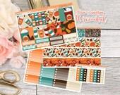Ala Carte: Pumpkin Spice Latte | Horizontal Erin Condren