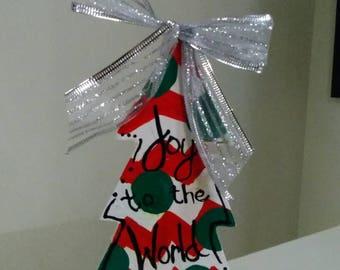 Christmas Tree Stand up
