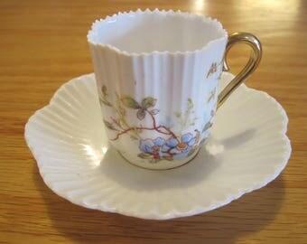 Vintage Demitasse cup - Item #1566