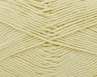 Saffron (637) Bamboo Cotton Double Knitting