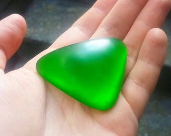 Steven Universe Inspired Peridot Gem Cosplay Resin