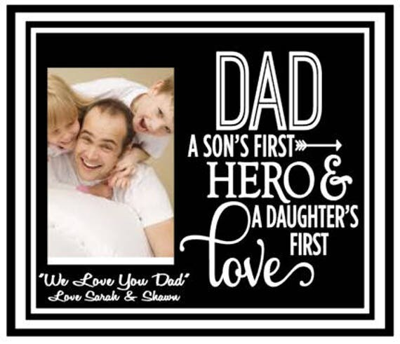 Father Loves Son Quote Download: A Daughter's First Love