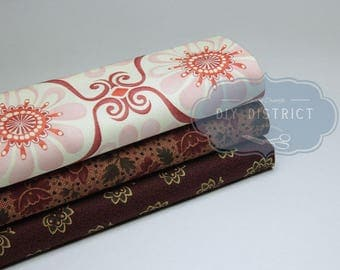 American patchwork fabric