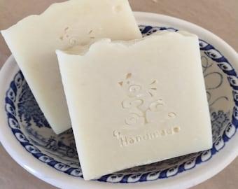 Rose-Lavender Bar Soap