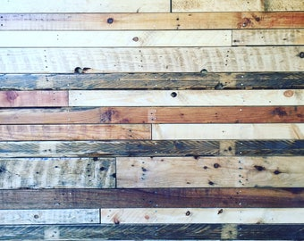 pallet wood - reclaimed pallet - pallet art - pallet furniture - pallet boards - pallet wood wall cladding - recycled pallet wood -