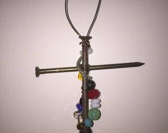 The cross #4