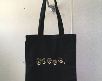 RINSE tote