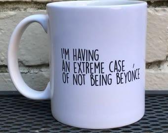 Beyoncé Mug