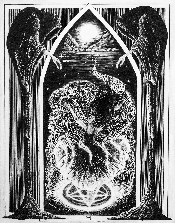 Ritual - Poster