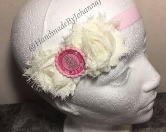 Military Baby Headband