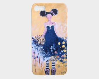 Minnie: Cell Cover