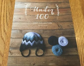 DISCOUNTED KnitPicks Under 100 Knit Collection