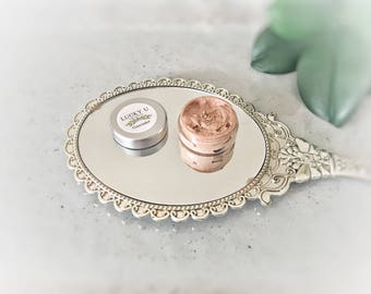 Cream Concealer|Mineral Foundation|Organic Foundation|Tinted Moisturizer|All Skin Types|Heal|Anti Aging