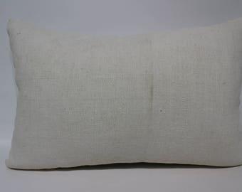 16x24 Handwoven Kilim Pillow Lumbar Kilim Pillow 16x24 Lumbar Kilim Pillow Ethnic Pillow Turkish Kilim Pillow Cushion Cover  SP4060-1189