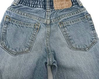 OshKosh B'gosh Wash Blue Jeans Size 2 Toddler