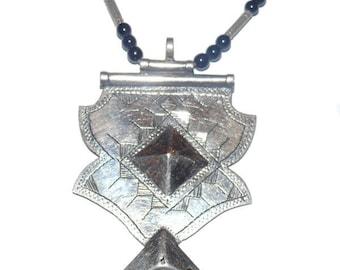 Oriental Touareg Necklace