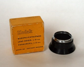 Kodak 32mm Lens Hood in Original Box