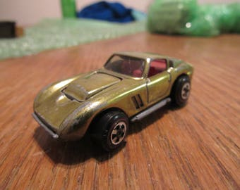 Topper Johnny Lightning Custom Ferrari