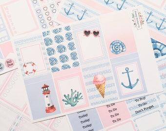 SORRENTO Sticker Kit 036