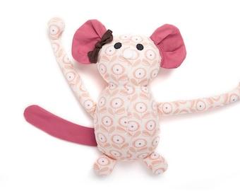 Buddy Stuffed Toy - Jenny