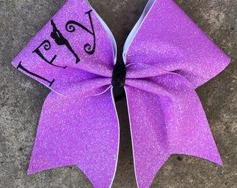 Ifly cheer bow
