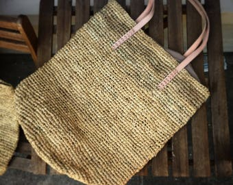 Seagrass Giant Bag