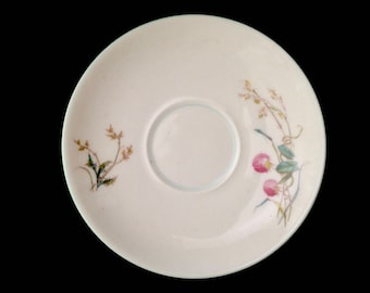 Vintage Haviland and Company Limoges Saucers Lot of 2
