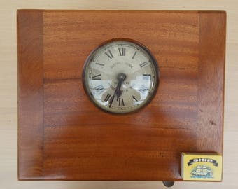 Gledhill-Brook Portable Universal Clocking-in Machine