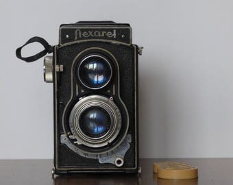 Vintage camera | Etsy