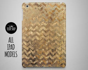Gold Pattern iPad Air 2 Case iPad Mini 4 Case iPad Air Case iPad Mini 3 Case iPad 4 Case Tablet Case iPad 3 Case iPad Mini 2 iPad Cover