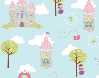Riley Blake Designs - Dream and a Wish