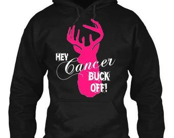 Cancer Buck Off