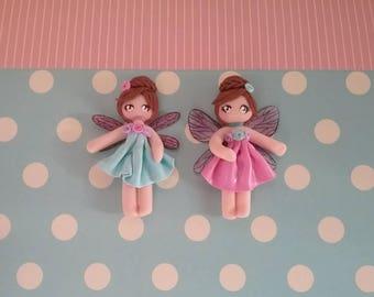 Little fairy doll / Little fairy doll