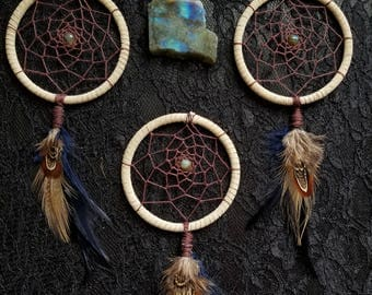 Small Simple Dreamcatcher