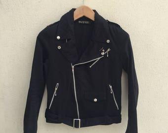 Hell Cat Punks Jacket