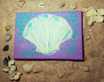 Small Canvas Paintings